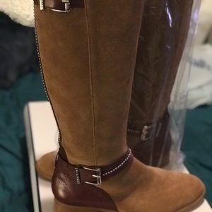 Nice winter boot
